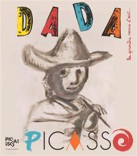 Dada. n° 193, Picasso