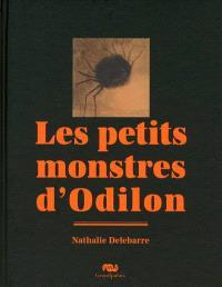 Les petits monstres d'Odilon