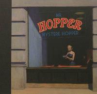 Mr. Hopper : mystère Hopper