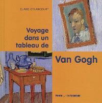 Voyage dans un tableau de Van Gogh