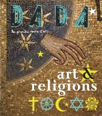 Dada. n° 151, Art et religions