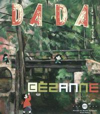 Dada. n° 170, Cézanne