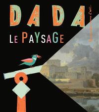 Dada. n° 163, Le paysage