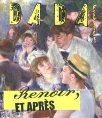 Dada. n° 149, Renoir et après