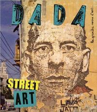 Dada. n° 214, Street art