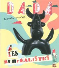 Dada. n° 167, Les surréalistes