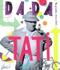 Dada. n° 147, Tati
