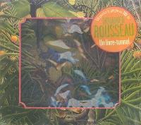 Découvrez la jungle en 3D du Douanier Rousseau : un livre-tunnel