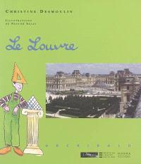 Le musée du Louvre