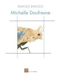 Michelle Daufresne