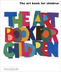 The art book, for children