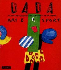 Dada. n° 48, Art et sport
