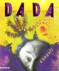 Dada. n° 89, Chagall l'enchanteur