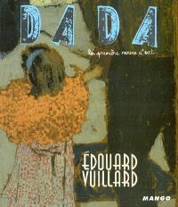 Dada. n° 94, Edouard Vuillard