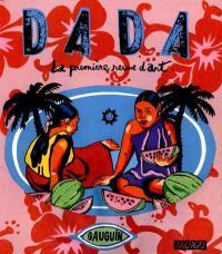 Dada. n° 49, Gauguin
