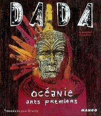 Dada. n° 88, Océanie, arts premiers
