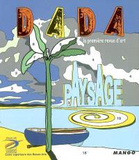 Dada. n° 87, Paysage