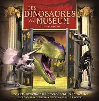 Les dinosaures au muséum