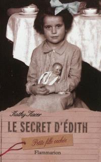 Le secret d'Edith, petite fille cachée