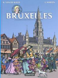 Les voyages de Jhen, Bruxelles