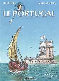 Les voyages de Loïs. Volume 2, Le Portugal
