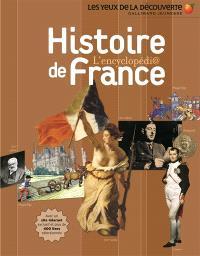 Histoire de France : l'encyclopédi@