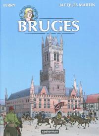 Les voyages de Jhen, Bruges