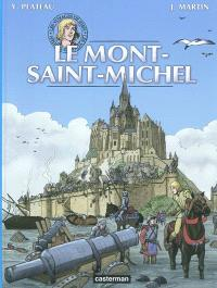 Les voyages de Jhen, Le Mont-Saint-Michel