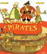 Au temps des pirates