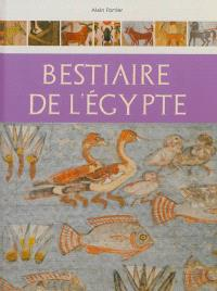 Bestiaire de l'Egypte