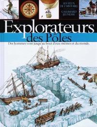 Explorateurs des pôles