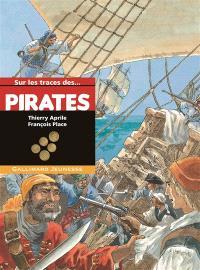 Sur les traces des pirates