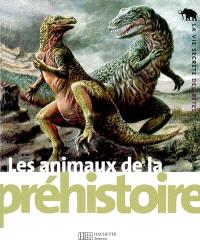 Les animaux de la préhistoire