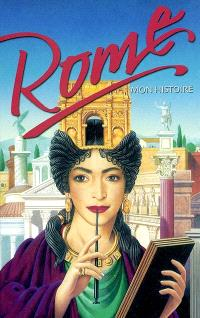 Mon histoire, Rome