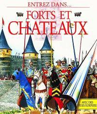 Forts et châteaux