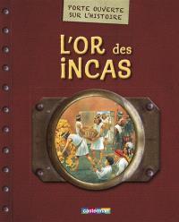 L'or des Incas