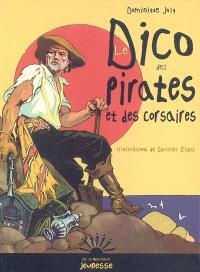 Le dico des pirates et des corsaires