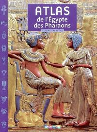 Atlas de l'Egypte des pharaons