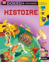 Histoire : 9-12 ans