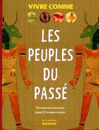 Les peuples du passé