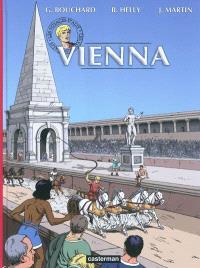 Les voyages d'Alix, Vienna