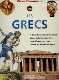 Vivre comme les Grecs