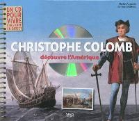 Christophe Colomb découvre l'Amérique
