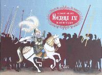 Henri IV, roi de la paix