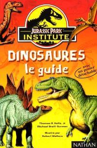 Jurassic Park : le guide