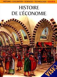 L'histoire de l'économie