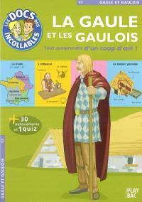 La Gaule et les Gaulois
