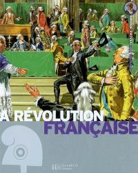 La Révolution française : l'Europe au bord du chaos