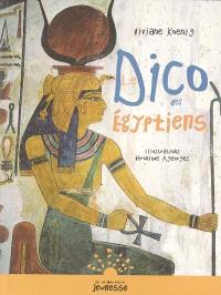 Le dico des Egyptiens