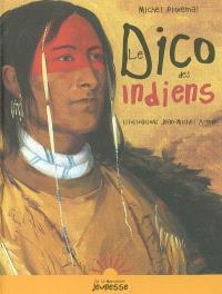 Le dico des Indiens